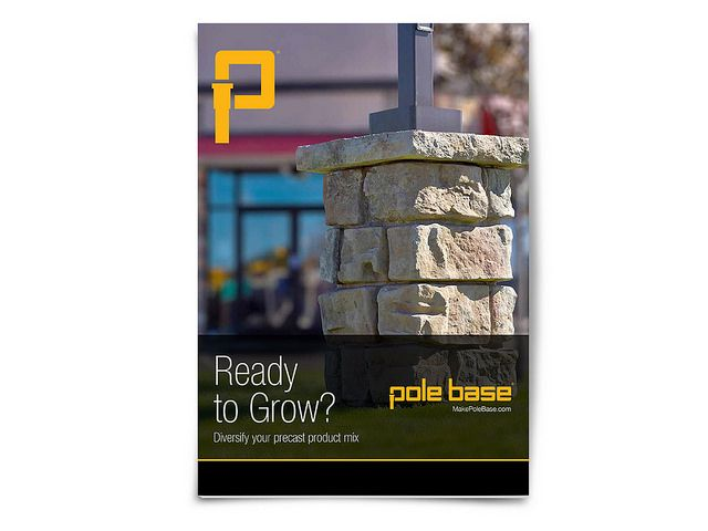 Pole Base Guide to Opportunity