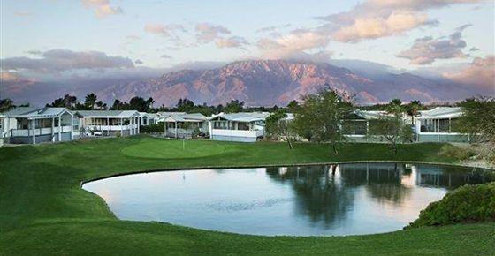 Sky Valley Resorts
