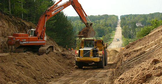 Manthei Construction