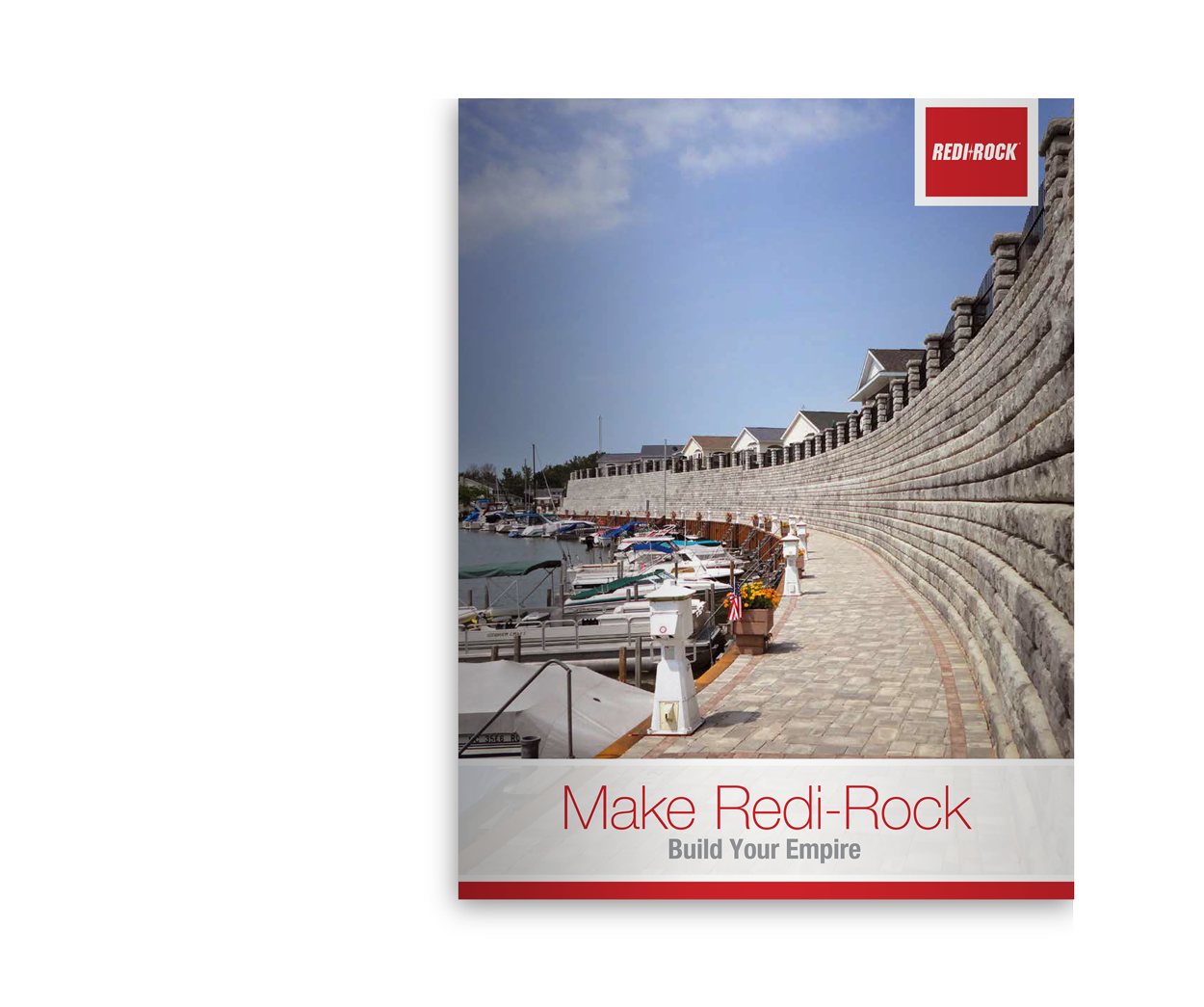Redi-Rock Business Opportunity Guide