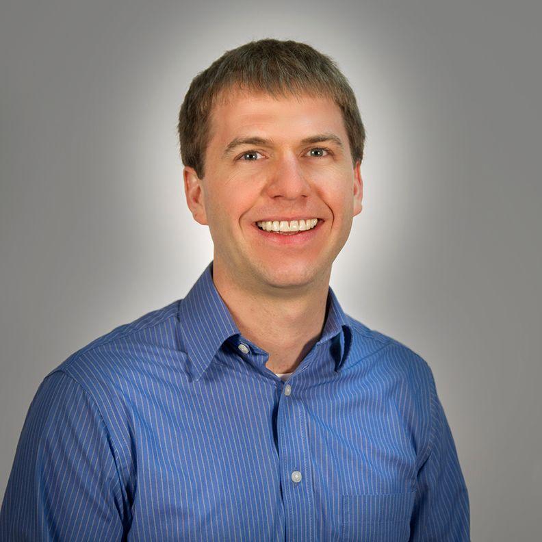 Jake Manthei Rosetta President