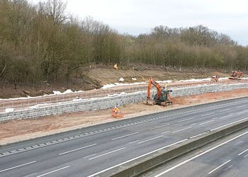 Two Highway Projects Save £16 million