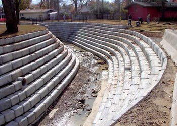 Protecting Residences From Stormwater Erosion