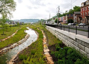 Innovative Sewer and Stormwater Solution