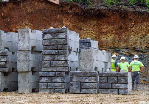 XL blocks