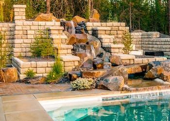 Major Landscape Upgrade for Washington Home