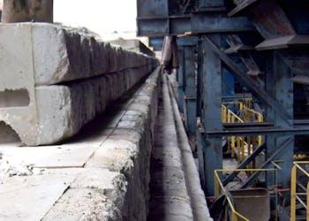 Railway Construction in Tight Footprint