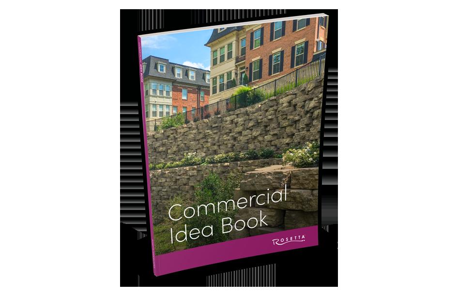 Rosetta Commercial Idea Book